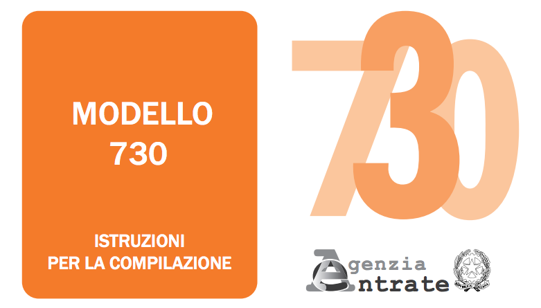 modello 730 2017 caf trastevere roma